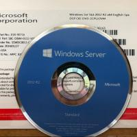 Quality Software Windows Server 2012 License Key DCT 2012R2 X64 English 1pk DSP OEI for sale