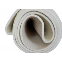 Quality Nomex Seamless Felt Belt for Heat Transfer Printing Machine Factory for sale