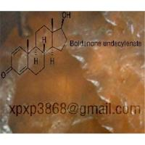China Boldenone undecylenate steroid on sale