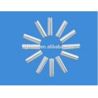 Quality SC Types Zirconia Fusion Splice Protection Sleeves For Singlemode / Multimode Application for sale