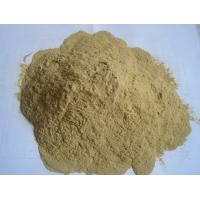 Quality Calcium lignosulphonate for sale