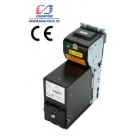 Quality Intelligent Vending Machine Bill Acceptor For Hryvnia , Tanker Bill Acceptor With CCNET Protocol for sale