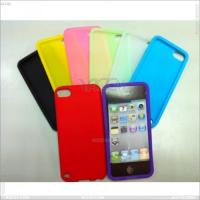 Quality TPU Case for Apple iPod Touch 5 P-Ipodtch5sc001 for sale