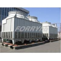 Quality Cross Flow Square Cooling Tower ST-80 for sale