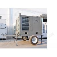 Quality 10HP Commercial Portable Air Conditioning Units For Outdoor Event Air Cooling for sale