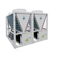 Buy cheap Full Automatic Portable Air Cooled Liquid Chiller For Injection Machinery from Wholesalers