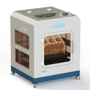 Quality High Precision Large Scale 3D Printer , CreatBot D600 Pro Large Print Area 3d Printer for sale