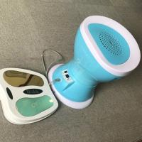 Quality Weight Loss Sit Moxa Moxibustion Machine Far Infrared Sitting Steam Instrument for sale