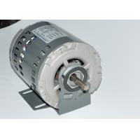 Buy 1/4HP 160 Dimension Air Cooler Fan Motor For Ventilation Equipment at wholesale prices