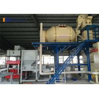 Quality Multi Function Ready Mix Concrete Batching Plant Thermal Insulation Mortar Plant for sale