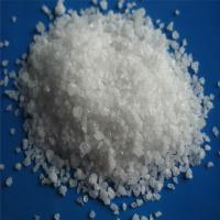 China Refractory material white fused alumina 1-3m WA factory supply on sale