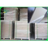Quality Laminated Grey Cardboard 3mm For Book And Magazine Covers Postcards for sale