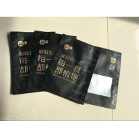 Quality PET / VMPET / PE Plastic Food Packaging Bags for coffee , tea for sale