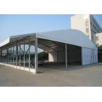 Quality Customized Wedding Party Tent Large Dome Glass Aluminum Alloy 6061T6 Material for sale