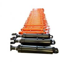 Quality Arm Bucket Boom Mini Excavator Cylinder 5800PSI Max Working Pressure for sale