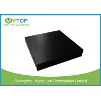 China Durable Solid Laboratory Epoxy Resin Worktop Slabs For Pharmaceutical Factory on sale