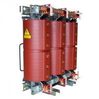 Buy cheap 30-4000kVA Dry Type Transformer , Vacuum Cast Resin Transformer SCB 500 from wholesalers