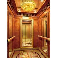 Buy cheap Passenger Elevator Gearless Type from wholesalers