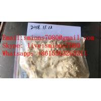 Buy cheap 4fadb Research Chemicals Powder Highly Pure Cannabinoids CAS 40054-69-15 4f-Adb from wholesalers