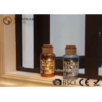Quality Clear Glass Jar Mason Jar Mini Lights For Home Decoration WB-016 for sale