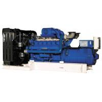Quality 1000kW Perkins Diesel Generator , 1500RPM , Electronic , 1250kVA for sale