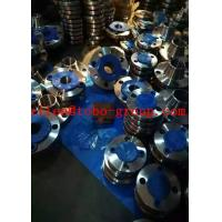Quality Super Duplex Stainless Steel 2507 Ring Flange Size: 1/2 - 80 for sale