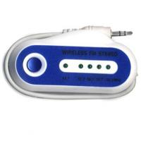 Quality FM Transmitter (WF-811) for sale