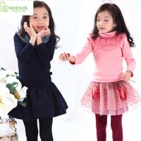 Quality Children Girl Cardigan for sale