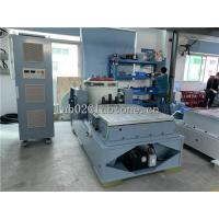 Quality 40KN Shaker Table Vibration With Static Load 500kg For Vibrating Axis Vertical And Horizontal for sale