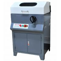 Quality HUATEC Metallic Vickers Hardness Tester , Safe Multi-Functional Cutting Machine for sale