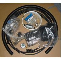 Quality Methane CNG Sequential Injection System Conversion Kits for EFI gasoline car of 3 4cylinder Engines for sale