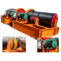 Quality Hydropower Station Electric Wire Rope Hoist 8-10m/Min For Intake Gate for sale