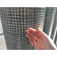 Quality 304 stainless steel rust production welded wire mesh for sale