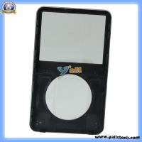 Quality Front Faceplate for iPod Video -I1301BL for sale