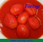 Quality Whole Peeled Tomato for sale