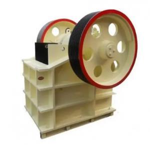Quality Full Automatic AAC Block Making Machine -Jaw Crusher Machine for sale