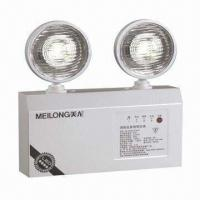 Quality LED Emergency Light, 2 x 1W for sale