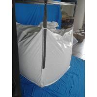 Quality Flexible Industrial Fibc 2 Ton Bulk Bags For Agriculture / Seed / Bean / Corn for sale