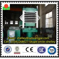 Quality Hydraulic presses for rubber and E.V.A. sheet for sale