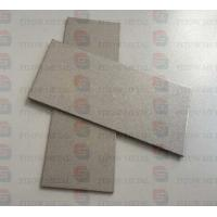 Quality Hydrogen fuel cell bipolar plate of porous titanium for sale