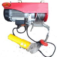 Quality Electric Chain Hoist For Sale 220V And 10KN Electric Chain Hoist Electric Hoist Crane for sale
