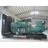 Buy cheap 50Hz Cummins Diesel Generators , 1000 Kilowatt / 1250KVA from wholesalers