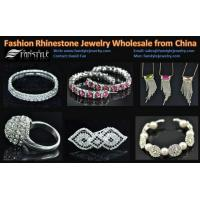 Quality Wholesale Fashion Jewelry Manufacturer from China for sale