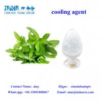 Quality Hot Selling High Quality Food Cooling Agent Factory Price Ws-3/Ws-5/Ws-12/Ws-23 CAS: 51115-67-4 for sale