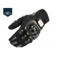 Quality Aftermarket Motorcycle Riding Accessories Racing Sports Gloves For All Seasons for sale