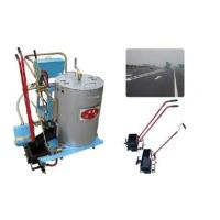 Quality Hand-push high-pressure airless Road Marking Machine( cold paint) for sale