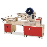 China Flow Wrapping Machine for Candy on sale