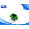 Buy cheap Single Mode Simplex APC Fiber Optics Adaptor SC 0.2dB Insertion Loss from wholesalers