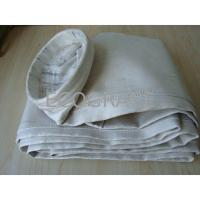 China Custom Pleated Fiberglass Filter Bag / Dust Extractor Bags / Dust Collection Bags on sale