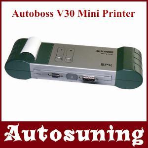 Quality Autoboss V30 Mini Printer for sale